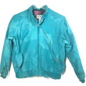 L.L.BEAN X Custom X Vintage Freeport Jacket Teal